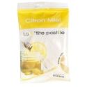 Pastilles citron miel Sachet/110g -