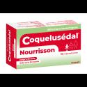 Suppositoires nourrisson Bte/10