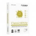 Ramette de 500 feuilles A4 80g blanc CLASSIC WHITE