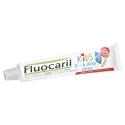 Gel dentifrice fraise kids 0-6ans Tube/50ml