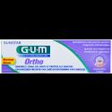 Gel dentifrice Tube/75ml orthodontie