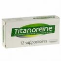 Suppositoires Bte/12