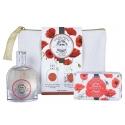 Trousse Parfum Joli Coquelicot Eau de parfum/50ml + Savon parfumé /125g