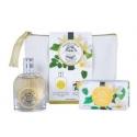 Trousse Parfum Monoï Eau de parfum/50ml + Savon parfumé /125g